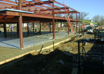 Marmon Realty Project