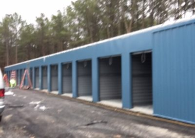 Riverhead Life Storage