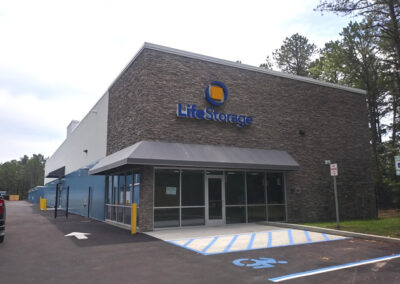 Life Storage Riverhead